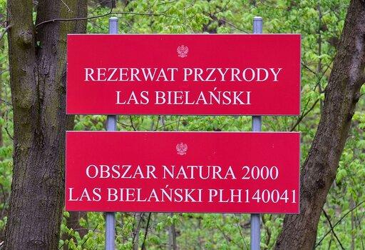 Bierne iczynne metody ochrony przyrody