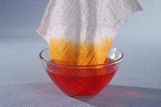 Farbowanie tkaniny