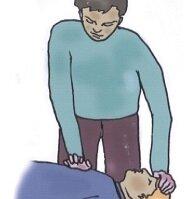 Resuscytacja krążeniowo-oddechowa dziecka