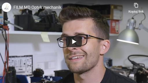 Optyk-mechanik MD FILM