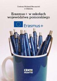 Erasmus+ wszkołach województwa pomorskiego