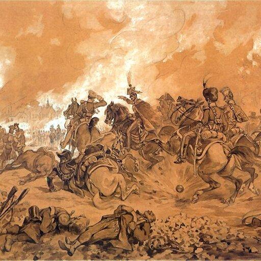 Wojna zAustrią ipowiększenie Księstwa