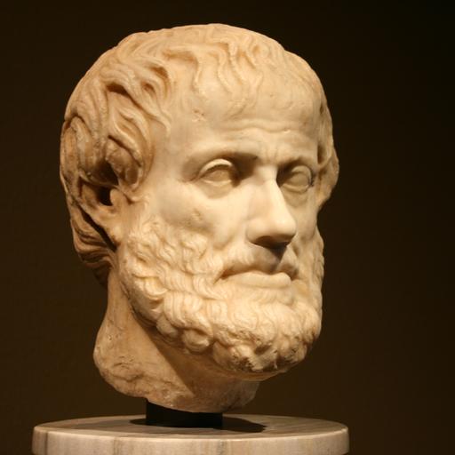 Arystoteles. Część trzecia: wpływ irecepcja