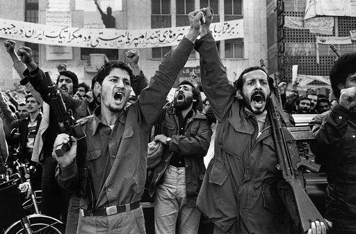Religia ipolityka. Rewolucja islamska wIranie ikonflikt iracko-irański