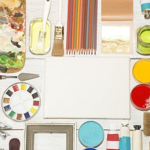Poznajemy technikę kolażu – klasowy fotokolaż