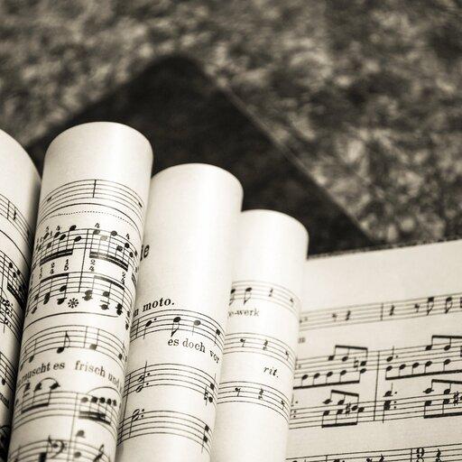Formy muzyczne - pieśń