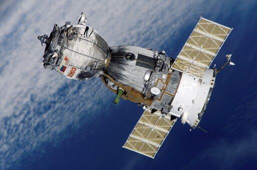 0282 Pierwsza prędkość kosmiczna dla różnych planet
