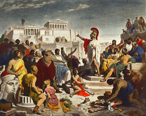 Fale demokratyzacji