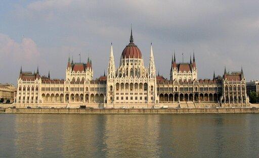Austro-Węgry. Monarchia wielu narodów