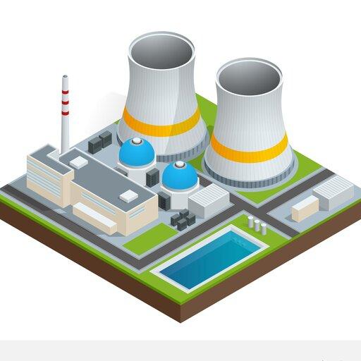 Jakie są blaski icienie energetyki jądrowej?
