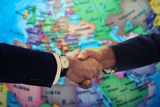 Formy współpracy międzynarodowej wEuropie
