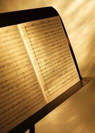 Elementy dzieła muzycznego – dynamika