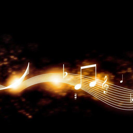 Eksperyment wmuzyce - muzyka elektroniczna ikonkretna