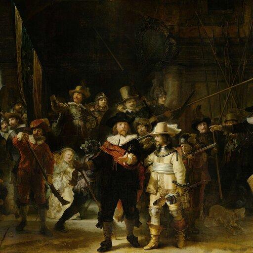Wirtualna wizyta wmuzeum sztuki