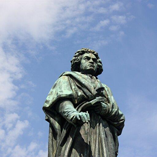 Przedwiośnie romantyzmu uschyłku twórczości Beethovena