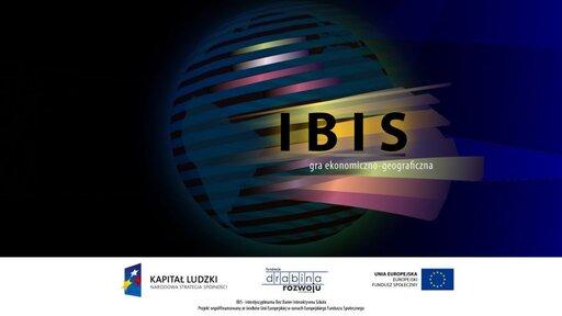 IBIS - Okręt wiedzy - gra ekonomiczno-geograficzna