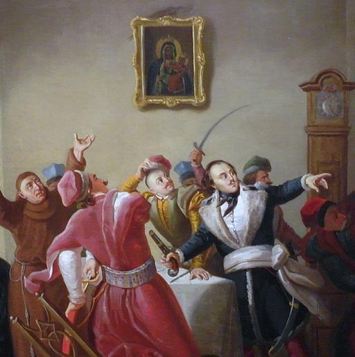 Zdziejów polskiej emigracji politycznej od konfederacji barskiej do 1815 r.