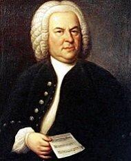 Organy wtwórczości Jana Sebastiana Bacha