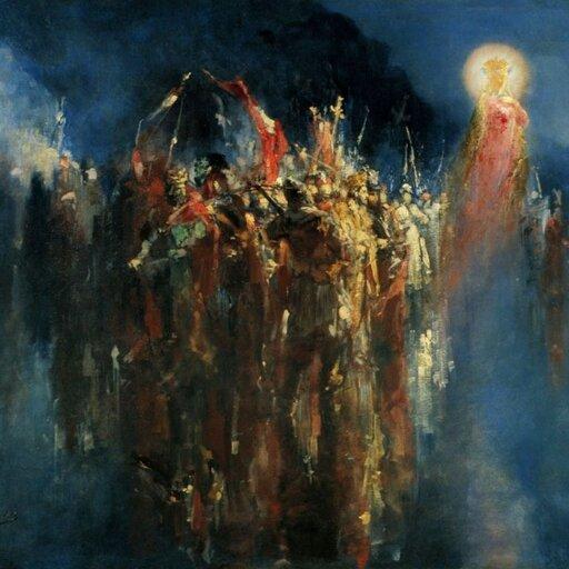 Charakter mesjanizmu