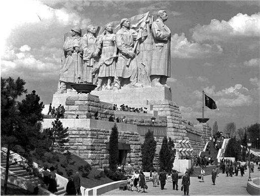 Sowietyzacja Europy Środkowo-Wschodniej
