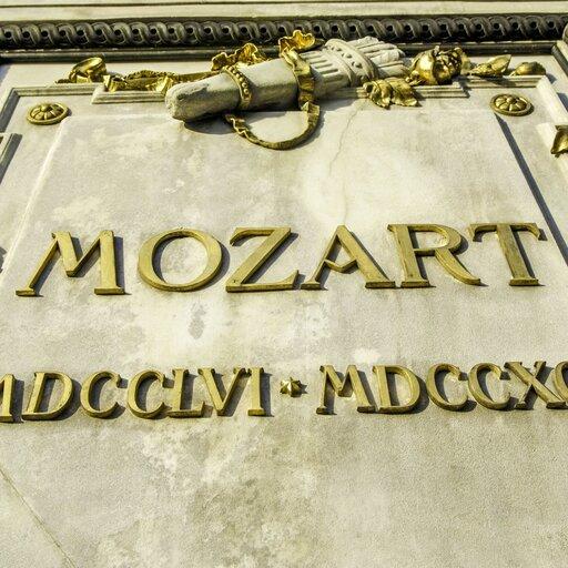 Wybrani kompozytorzy – Wolfgang Amadeusz Mozart