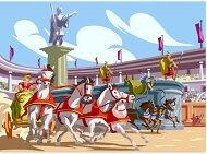Uwaga! Rzymianie podbijają Italię!!!