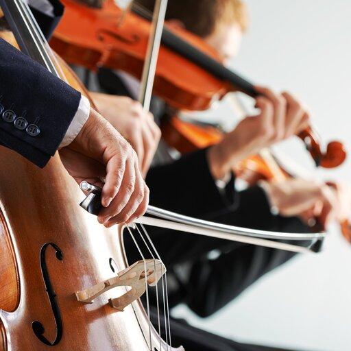 Formy muzyczne – poemat symfoniczny