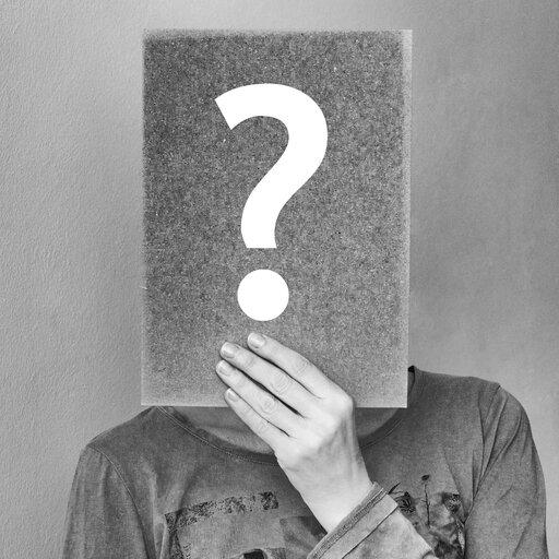 Sondaż: między pytaniem aodpowiedzią