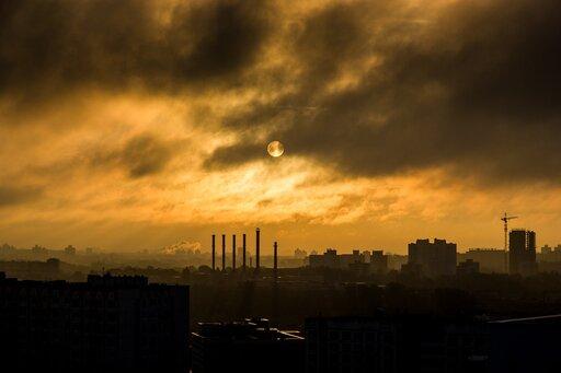 Najbardziej zanieczyszczone miasta Polski