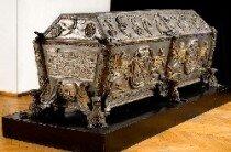 Sarkofag Anny Croy