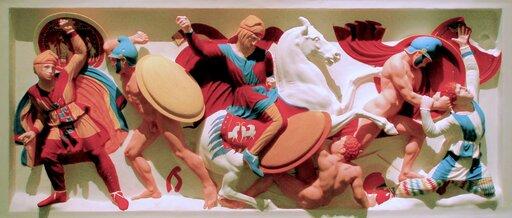 Walki diadochów irozpad imperium Aleksandra