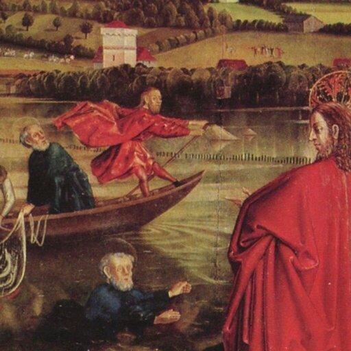 Malarze niemieckiego renesansu - od gotyckiej tradycji do anamorfozy