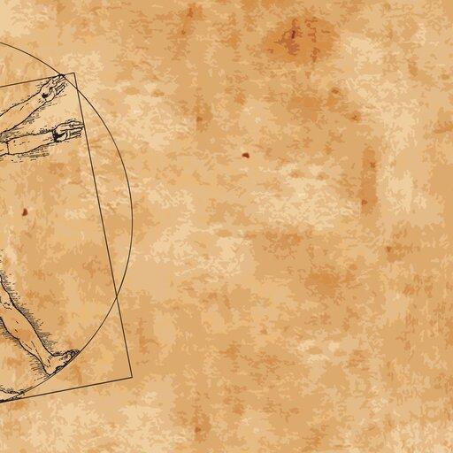 Leonardo da Vinci – człowiek renesansu