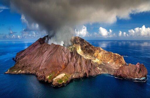 Specyfika ipowstawanie gór wulkanicznych