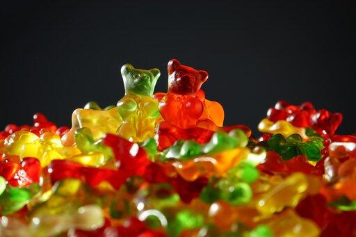 Wjaki sposób zbudowane są cząsteczki peptydów