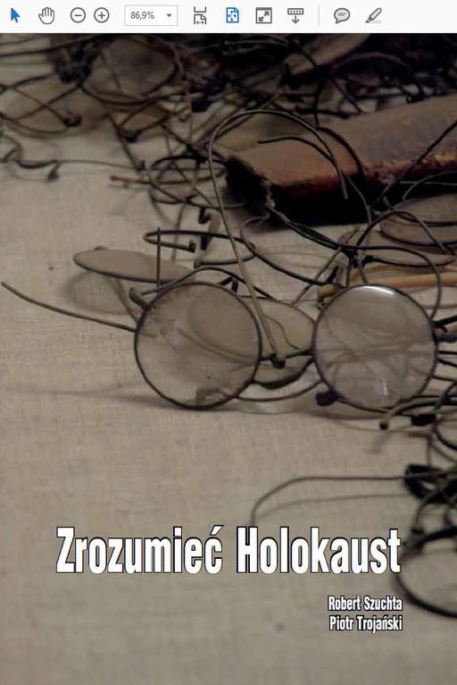 Zrozumieć Holokaust.