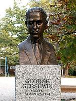 George Gershwin - klasyk muzyki rozrywkowej
