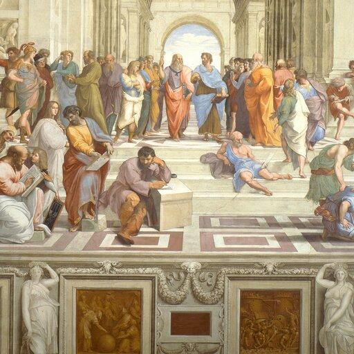 Nauczanie na przestrzeni wieków