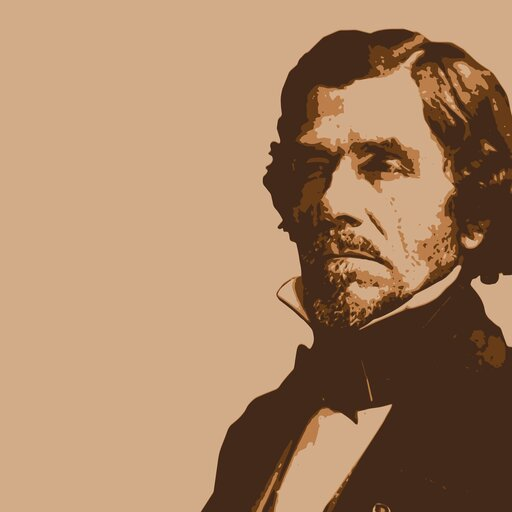 Eugène Delacroix - najpiękniejsza paleta Francji