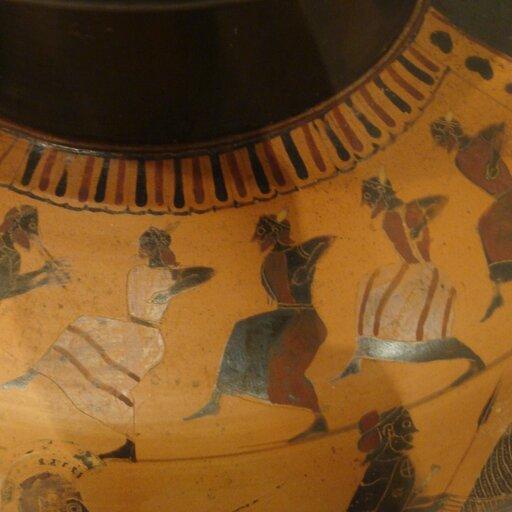 Muzyka wstarożytnej Grecji ijej znaczenie dla rozwoju muzyki europejskiej