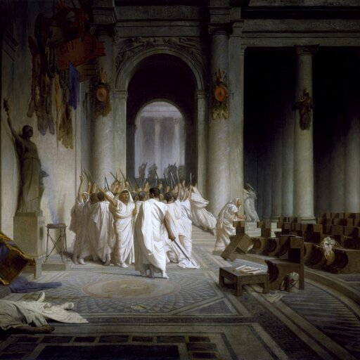 Dynastia julijsko-klaudyjska: biografia Oktawiana Augusta
