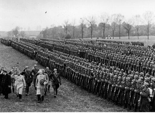 Polski wkład wzwycięstwo nad faszyzmem