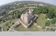 Wirtualny spacer po średniowiecznym zamku