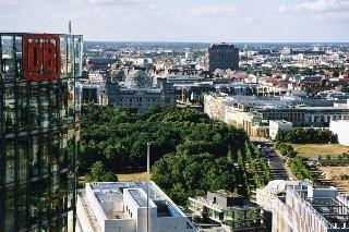 Panorama - wieża telewizyjna