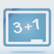 Średnia arytmetyczna, mediana, dominanta I