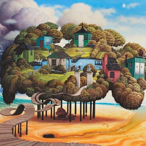Artysta – człowiek zwyobraźnią czy odtwórca rzeczywistości