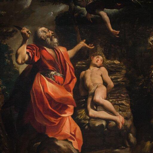 Bóg Ojciec iojciec Abraham. Relacja między Bogiem aczłowiekiem ‒ historia Abrahama