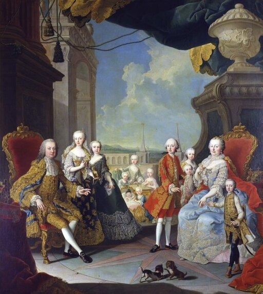 Imperium Habsburgów