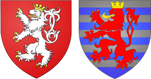 Czechy pod rządami Luksemburgów